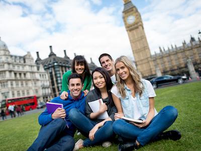 海外の大学に進学が一般的だったインターナショナルスクール卒業生